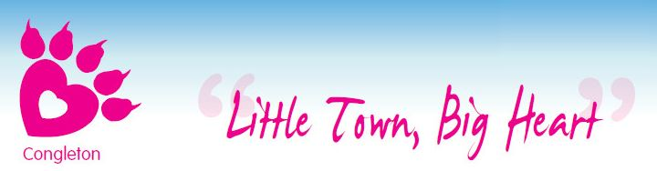 Congleton little town with the big heart
