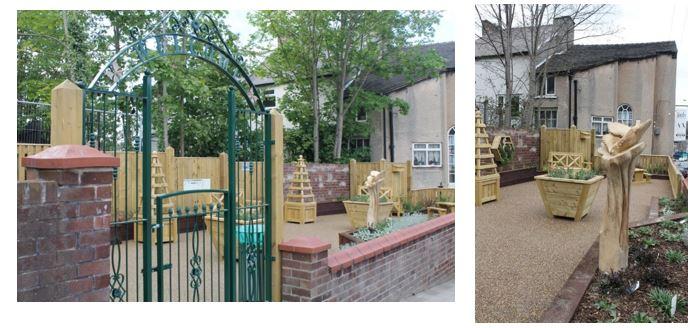 Moody Street Gardens Congleton