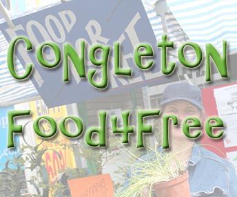 Congleton Food4Free